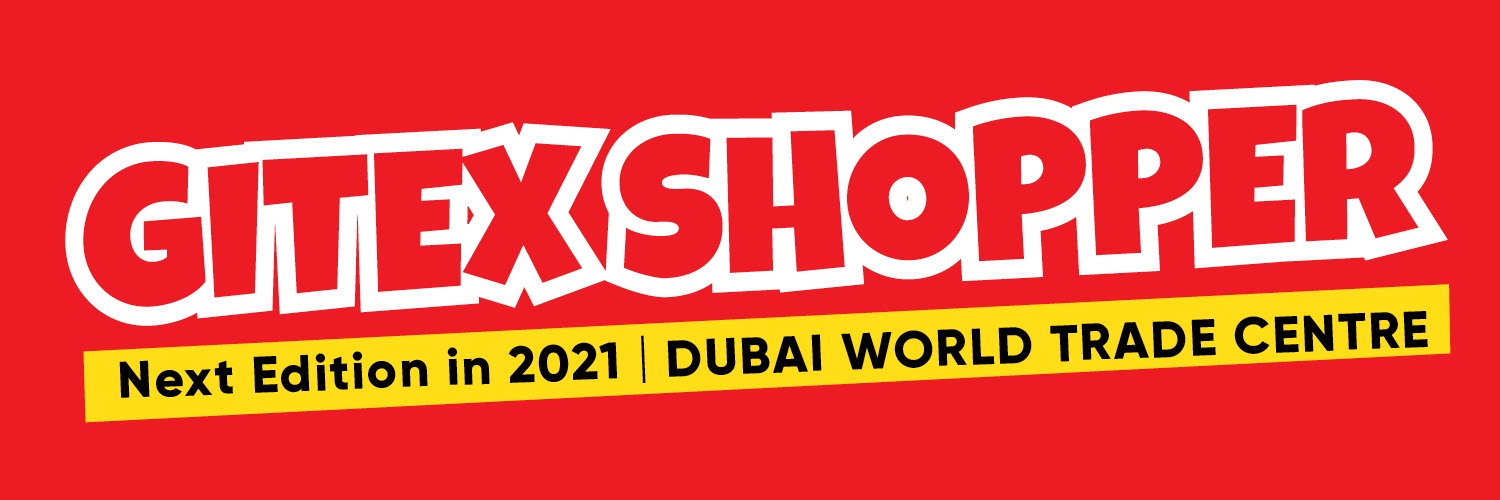 GITEX Shopper 2021